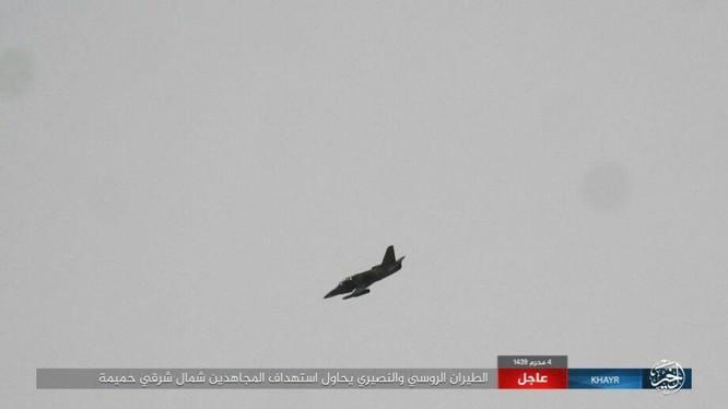 IS tử thủ Deir Ezzor, tàn bạo dùng trẻ em đánh bom tự sát ảnh 8