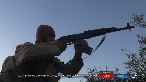 Quân đội Syria khủng hoảng tại chiến trường Deir Ezzor, người Kurd đắc lợi ảnh 3
