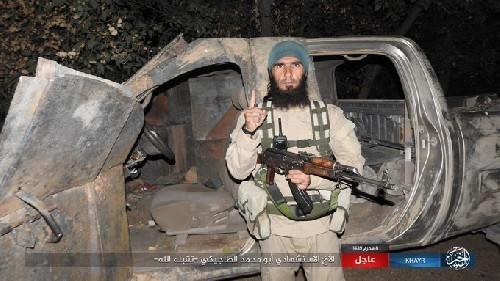 Quân đội Syria khủng hoảng tại chiến trường Deir Ezzor, người Kurd đắc lợi ảnh 4
