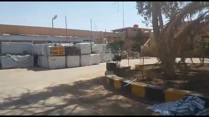 Quân Syria phản công IS tại chiến trường Deir Ezzor (video) ảnh 3