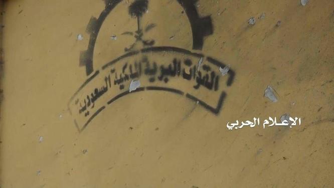 Máy bay MQ-9 Reaper Mỹ bị phiến quân Houthi bắn hạ ảnh 8
