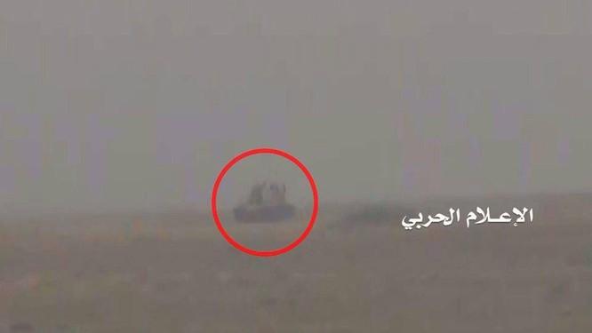 Máy bay MQ-9 Reaper Mỹ bị phiến quân Houthi bắn hạ ảnh 12