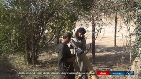 Quân đội Syria đập tan IS ở Al-Sukhnah, khủng bố cắt tiếp vận đến Deir Ezzor ảnh 2