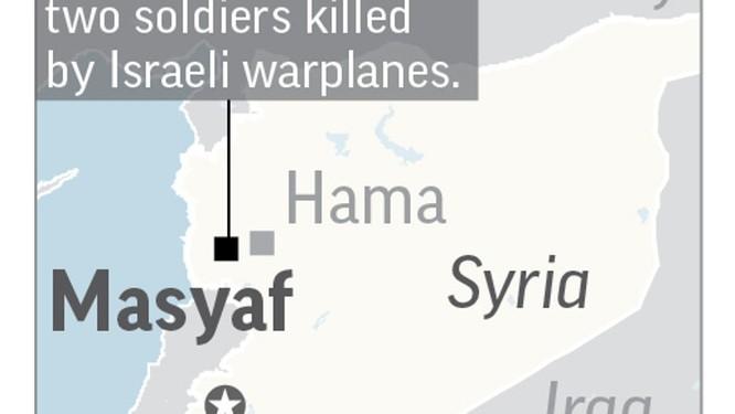 Nga tung thêm S-400 tới chiến trường Syria làm gì? ảnh 1