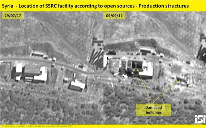 Nga tung thêm S-400 tới chiến trường Syria làm gì? ảnh 3