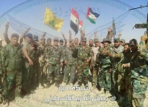 Quân Syria đánh vỗ mặt FSA Mỹ chống lưng, chiếm hàng loạt đồn biên phòng ảnh 2
