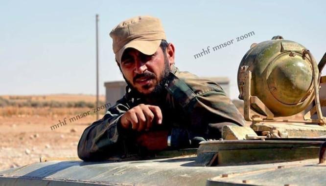 Chảo lửa Homs sôi sục, IS quyết kéo quân đội Syria khỏi Deir Ezzor ảnh 6
