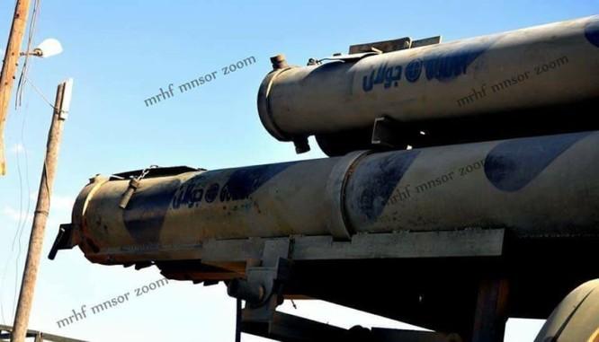 Chảo lửa Homs sôi sục, IS quyết kéo quân đội Syria khỏi Deir Ezzor ảnh 8
