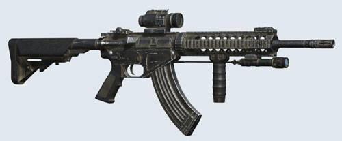 """Ukraine quyết """"dứt bóng"""" Nga, đổi AK sang """"sát thủ lính Mỹ"""" AR-15 ảnh 1"""