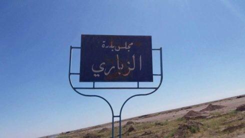 """Nga oanh kích dữ dội, """"Hổ Syria"""" đánh bật IS chiếm sào huyệt al-Mayadin ảnh 3"""