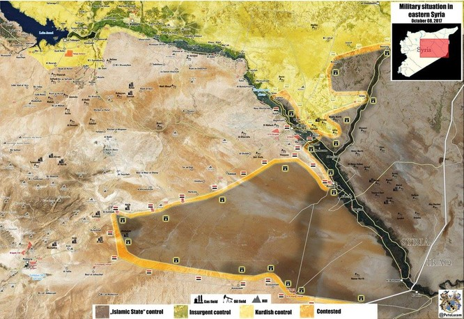 """""""Hung thần"""" nhiệt áp TOS-1A Nga sắp được tung vào đánh IS ở Deir Ezzor ảnh 1"""