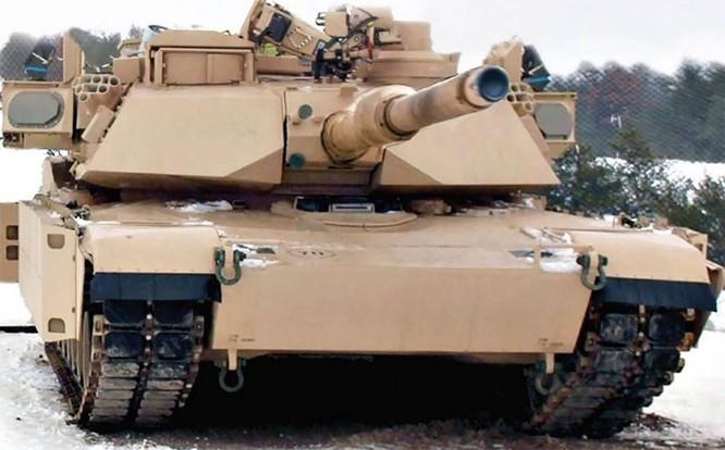 """Chờn Nga, Mỹ """"tầm sư"""" Israel về xe tăng ảnh 3"""
