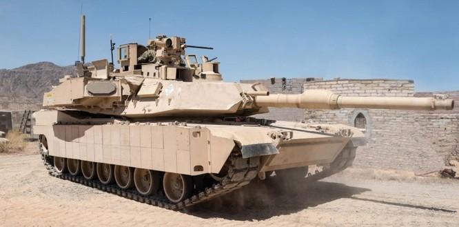 """Chờn Nga, Mỹ """"tầm sư"""" Israel về xe tăng ảnh 4"""