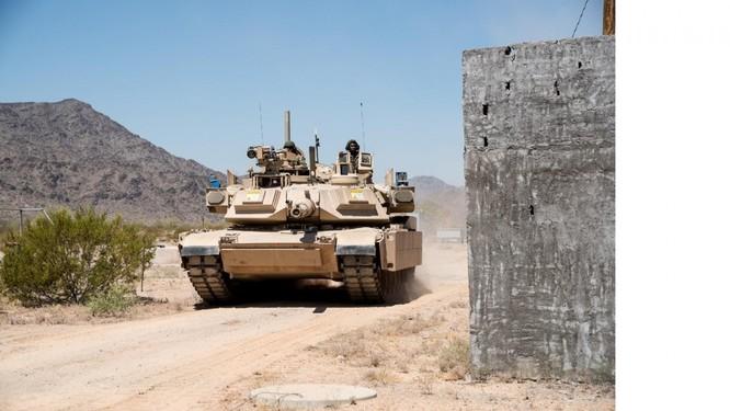 """Chờn Nga, Mỹ """"tầm sư"""" Israel về xe tăng ảnh 5"""