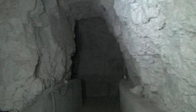 Quân đội Syria xốc tới đánh diệt IS tại Homs -Hama, đoạt kho vũ khí khổng lồ (chùm video) ảnh 3