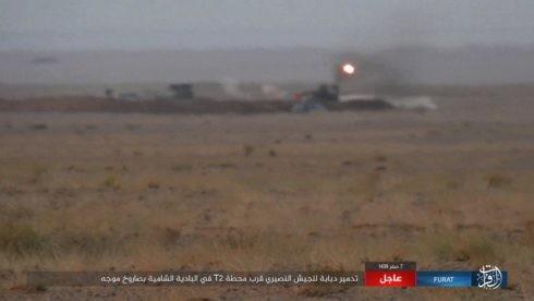 Quân Syria uy hiếp thành trì cuối của IS, phiến quân tử thủ al-Bukamal ảnh 2