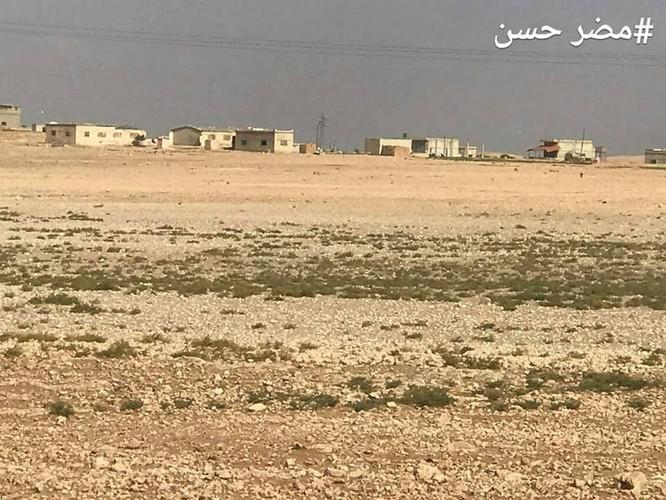 Quân đội Syria đập tan Al Qeada, chiếm hàng loạt địa bàn ở Hama ảnh 4