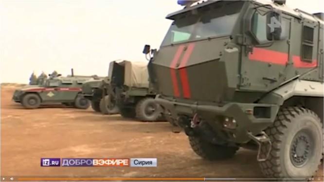 Đặc nhiệm Nga tiêu diệt 850 phiến quân Syria bao vây 29 quân cảnh: Những chuyện chưa biết ảnh 2