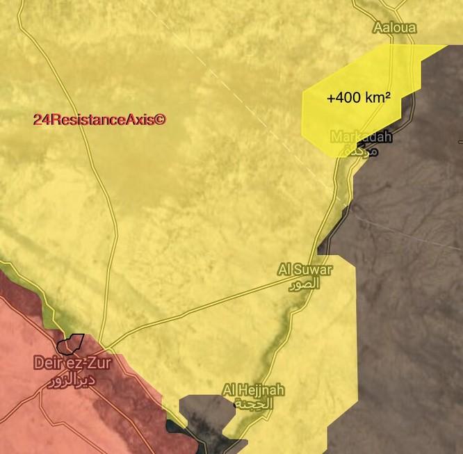 """IS bất ngờ rút chạy, người Kurd """"ngư ông đắc lợi"""" ảnh 1"""