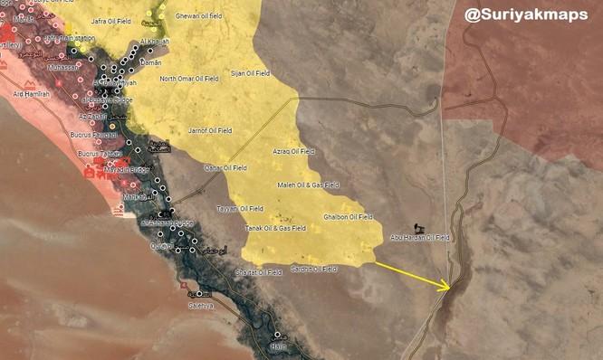 """IS bất ngờ rút chạy, người Kurd """"ngư ông đắc lợi"""" ảnh 2"""