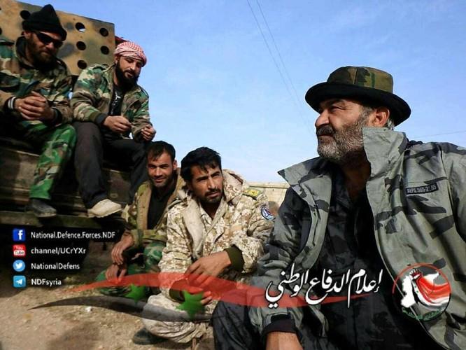 Nga yểm trợ, quân đội Syria đánh chiếm nhiều địa bàn quan trọng ở Hama ảnh 2