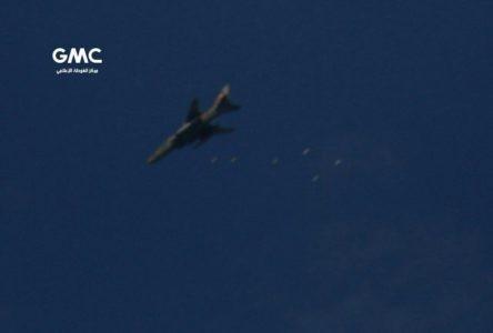 Quân Syria bại trận tại ngoại vi Damascus, Vệ binh Cộng hòa sắp phản công ảnh 4