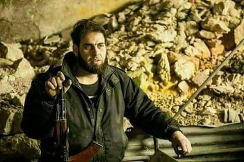 Quân Syria bại trận tại ngoại vi Damascus, Vệ binh Cộng hòa sắp phản công ảnh 5