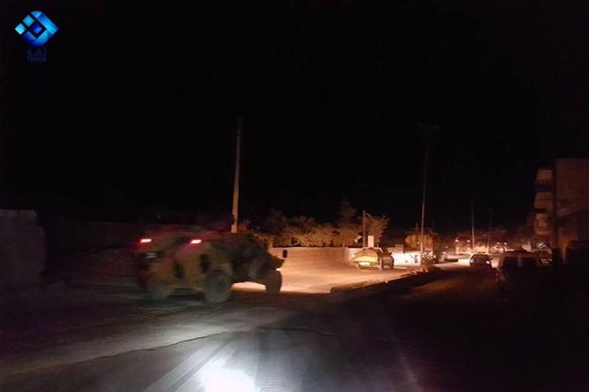 Người Kurd Syria bị pháo kích, Thổ Nhĩ Kỳ tăng quân sẵn sàng tấn công ảnh 2