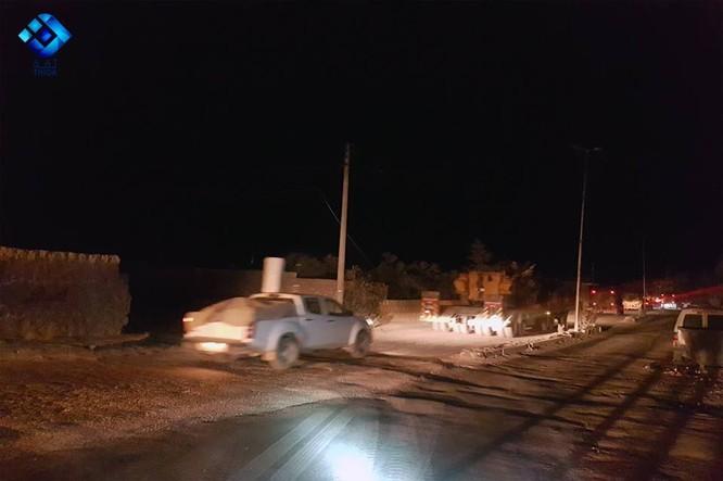 Người Kurd Syria bị pháo kích, Thổ Nhĩ Kỳ tăng quân sẵn sàng tấn công ảnh 5