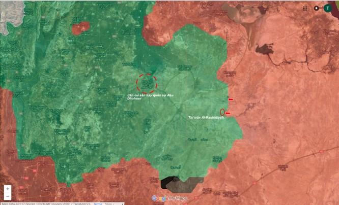 Quân đội Syria đè bẹp thánh chiến, chiếm cứ điểm chiến lược tây nam Aleppo (video) ảnh 1