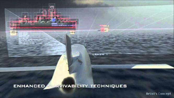 """Với tên lửa thông minh này, Mỹ sẽ """"kê cao gối ngủ"""" trước hạm đội Trung Quốc ảnh 1"""