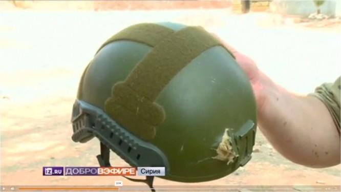 """Đặc nhiệm Nga bất khả chiến bại trên chiến trường Syria với """"bảo bối"""" Ratnik ảnh 2"""