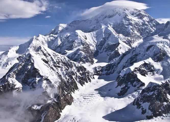 Từ Matterhorn đến Kilimanjiro, những ngọn núi đẹp sửng sốt bậc nhất thế giới ảnh 6