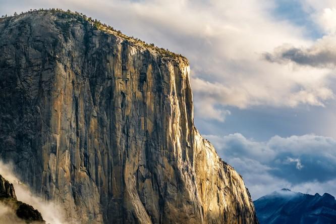 Từ Matterhorn đến Kilimanjiro, những ngọn núi đẹp sửng sốt bậc nhất thế giới ảnh 7
