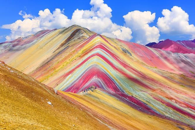 Từ Matterhorn đến Kilimanjiro, những ngọn núi đẹp sửng sốt bậc nhất thế giới ảnh 19
