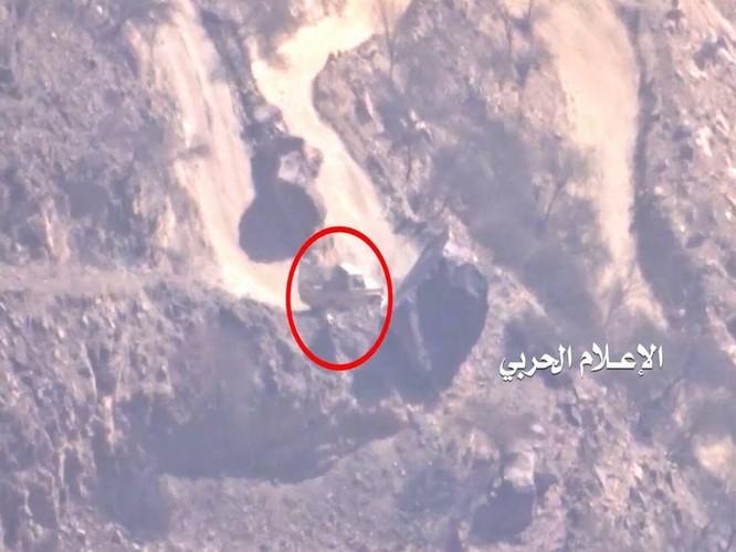 Liên quân Ả rập Xê út kích chiến phiến quân Houthi, dân Yemen đối mặt thảm họa ảnh 1