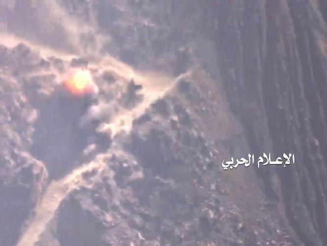 Liên quân Ả rập Xê út kích chiến phiến quân Houthi, dân Yemen đối mặt thảm họa ảnh 2