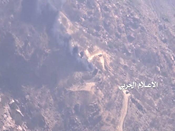 Liên quân Ả rập Xê út kích chiến phiến quân Houthi, dân Yemen đối mặt thảm họa ảnh 4