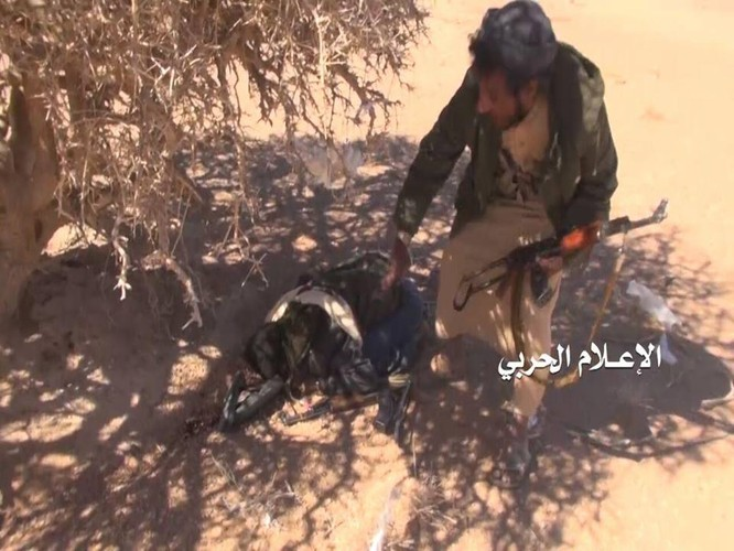 Liên quân Ả rập Xê út kích chiến phiến quân Houthi, dân Yemen đối mặt thảm họa ảnh 5