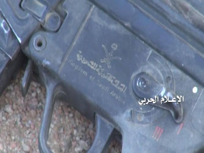 Liên quân Ả rập Xê út kích chiến phiến quân Houthi, dân Yemen đối mặt thảm họa ảnh 7