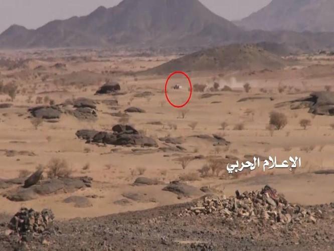 Liên quân Ả rập Xê út kích chiến phiến quân Houthi, dân Yemen đối mặt thảm họa ảnh 8