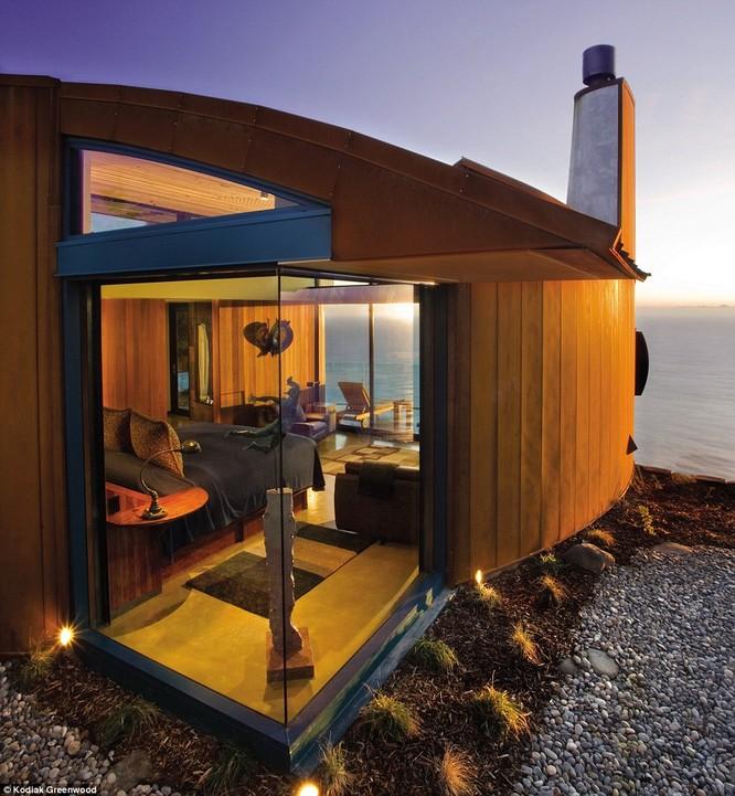 """""""Đột nhập"""" khách sạn lãng mạn bậc nhất thế giới nằm trên bờ Tây nước Mỹ ảnh 7"""
