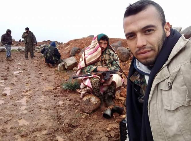Quân đội Syria ồ ạt chiếm loạt cứ địa, khủng bố bắt đầu tháo chạy ở Idlib ảnh 4