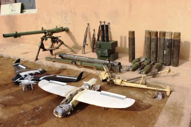 Người Kurd tiêu diệt hàng chục chiến binh IS tại Deir Ezzor ảnh 1