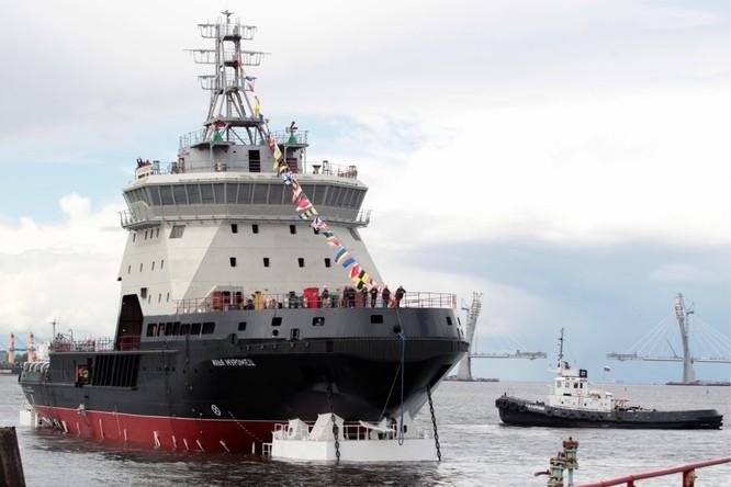 """Từ sát thủ phục kích đáy biển đến """"kẻ hủy diệt"""": Quân Nga nhận hàng loạt vũ khí mới ảnh 2"""