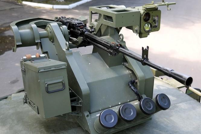 """Từ sát thủ phục kích đáy biển đến """"kẻ hủy diệt"""": Quân Nga nhận hàng loạt vũ khí mới ảnh 7"""