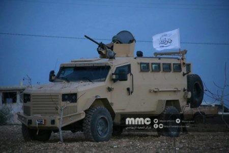 Phiến quân thánh chiến tấn công quân đội Syria ở Idlib, hỗ trợ Al-Qaeda ảnh 1