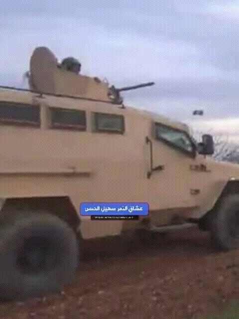 Phản công thảm họa, phiến quân Al-Qaeda Syria mất cả tướng lẫn xe ảnh 3