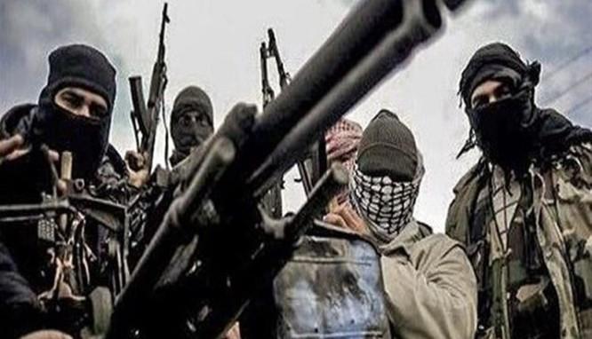 Quân đội Syria đánh bật phiến quân tấn công ở Hama, 4 thủ lĩnh khủng bố mất mạng ảnh 1