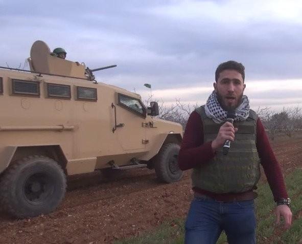 Quân đội Syria đánh bật phiến quân tấn công ở Hama, 4 thủ lĩnh khủng bố mất mạng ảnh 6